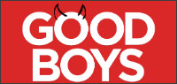 GOOD BOYS Blu-Ray Contest