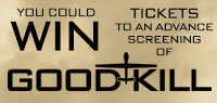 Win Advance Screening tickets to see Good