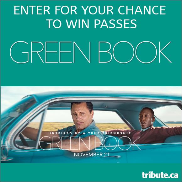 GREENBOOK Pass contest