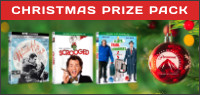HOLIDAY MOVIE PRIZE PACK Contest