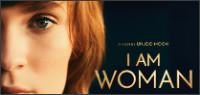 I AM WOMAN Digital Copy Contest