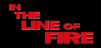 IN THE LINE OF FIRE 4K ULTRA HD Contest