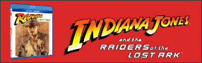 INDIANA JONES AND THE RAIDERS OF THE LOST ARK 40th Anniversary Contest