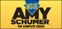 INSIDE AMY SCHUMER: THE COMPLETE SERIES DVD Contest