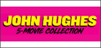 JOHN HUGHES 5-MOVIE COLLECTION Blu-Ray Contest