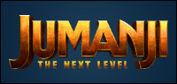 JUMANJI THE NEXT LEVEL Advance Screening Pass Contest