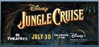 JUNGLE CRUISE  Toronto, Calgary, Edmonton, Vancouver Advance Screening Contest