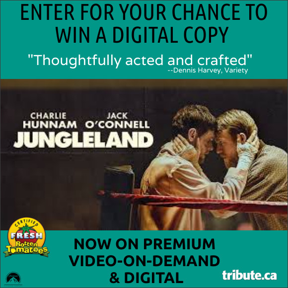 JUNGLELAND Digital Copy Contest