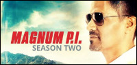 MAGNUM P.I.: Season Two DVD Contest