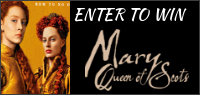 "Enter for your chance to win ""MARY QUEEN OF SCOTS"" on Blu-ray. Available now on Digital. On Blu-ray Feb 26"