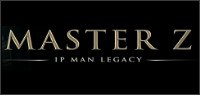 "Enter for your chance to win ""MASTER Z: IP MAN LEGACY"" on Blu-ray. Now on Blu-ray."