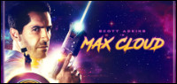 MAX CLOUD Blu-Ray Contest