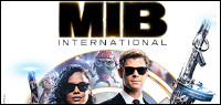 "Enter for your chance to win ""MEN IN BLACK: INTERNATIONAL"" on Blu-ray. On Digital August 20, On Blu-ray September 3"