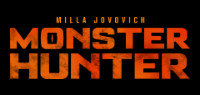 MONSTER HUNTER Blu-Ray Contest