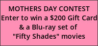 Enter for your chance to win a $200 Gift