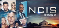 NCIS: THE SEVENTEENTH SEASON DVD Contest