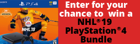 Enter for your chance to win a