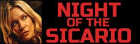 NIGHT OF SICARIO DVD Contest