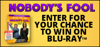 "Enter for your chance to win ""NOBODY"
