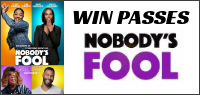 Enter for your chance to win passes to see