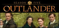 OUTLANDER Season Five Blu-Ray Contest