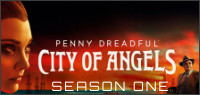 PENNY DREADFUL: CITY OF ANGELS DVD Contest