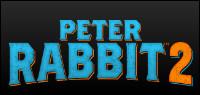 PETER RABBIT 2 Blu-ray Contest