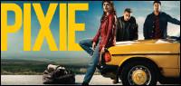 PIXIE DVD Contest