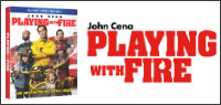 PLAYING WITH FIRE Blu-ray contest