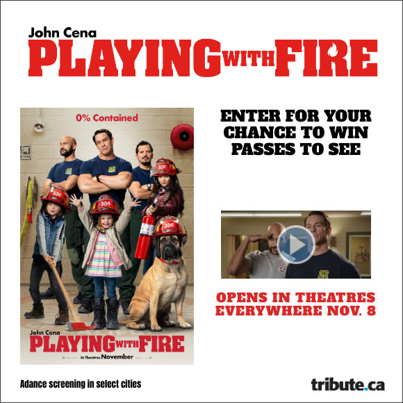 Playing With Fire Pass Contest Contests And Promotions