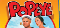POPEYE 40TH ANNIVERSARY Blu-Ray Contest