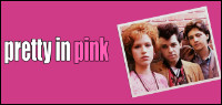 PRETTY IN PINK Blu-Ray Contest