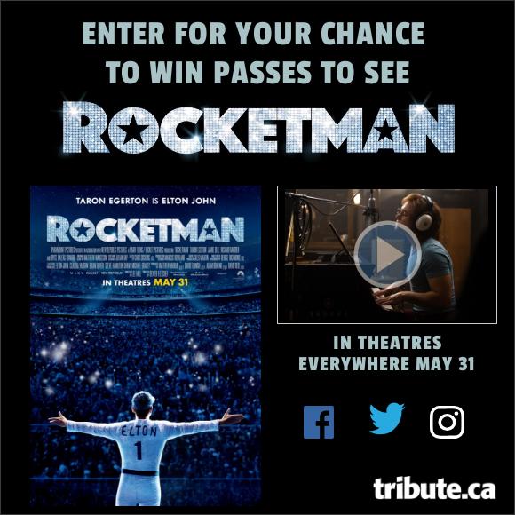 ROCKETMAN Pass contest