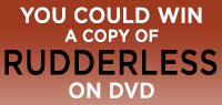 Enter to win a copy of Rudderless on DVD