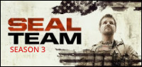 SEAL TEAM Season Three DVD Contest
