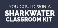 Enter to Win Sharkwater Extinction – Sharkwater Classroom Kit contest