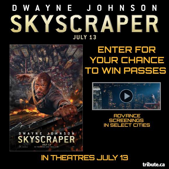 Skyscraper Pass contest