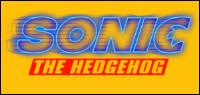SONIC THE HEDGEHOG  Collector's Edition Blu-Ray Contest