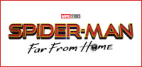"Enter for your chance to win a ""SPIDER-MAN FAR FROM HOME Blu-ray & Prize Pack"""