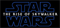 Star Wars: The Rise of Skywalker Blu-ray Contest