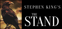 Stephen King mini-series The Stand on Blu-ray