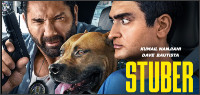 """If you live in Toronto, enter for your chance to win tickets to see an advance screening of """"STUBER"""". Opens in theatres everywhere July 12"""