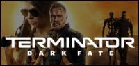 TERMINATOR: DARK FATE Blu-Ray Contest