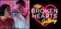 THE BROKEN HEARTS GALLERY Contest