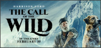 THE CALL OF THE WILD Advance Screening Pass contest