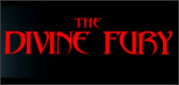 THE DIVINE FURY Blu-Ray Contest