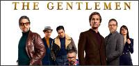 THE GENTLEMEN Itunes Digital Release Contest