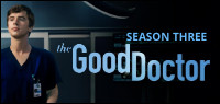 Enter for your chance to win THE GOOD DOCTOR SEASON 3 on DVD. Watch for Season 4 coming this fall.