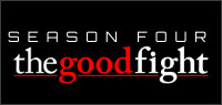 THE GOOD FIGHT Season Four On DVD Contest