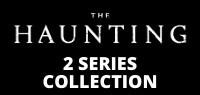 THE HAUNTING 2 Series Collection Blu-Ray Contest